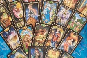 Výklad karet Jitka Božena