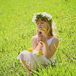 Naše vnitřní dítě a vnitřní dospělý v nás